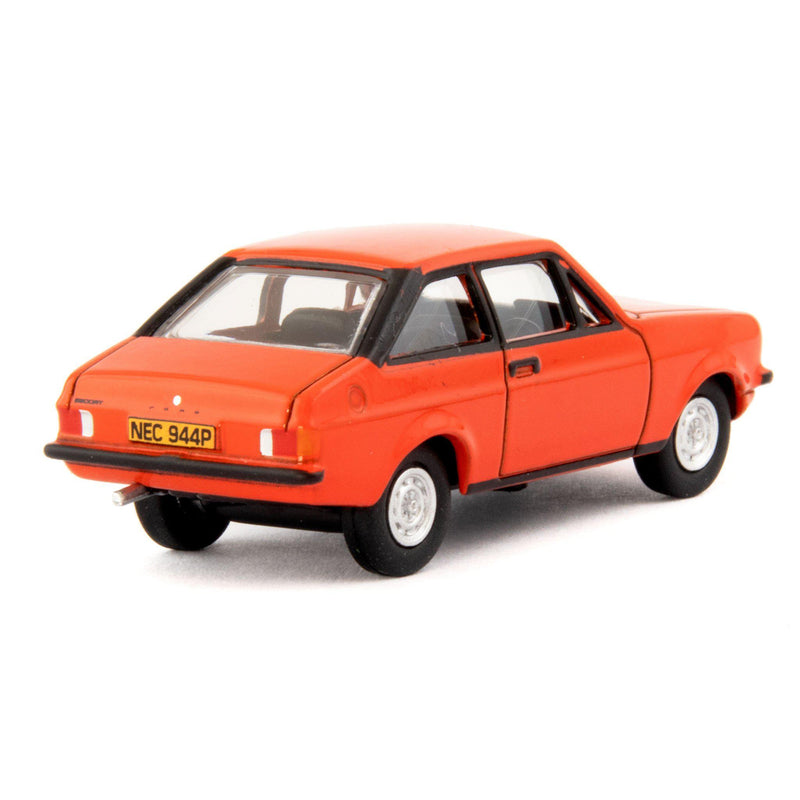 Ford Escort Mk2 Diecast Model Car Tango - 1:76 Scale-Oxford Diecast-Diecast Model Centre