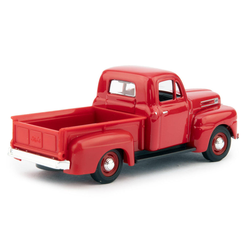 Ford F1 Diecast Model Pickup red - 1:43 Scale-Cararama-Diecast Model Centre