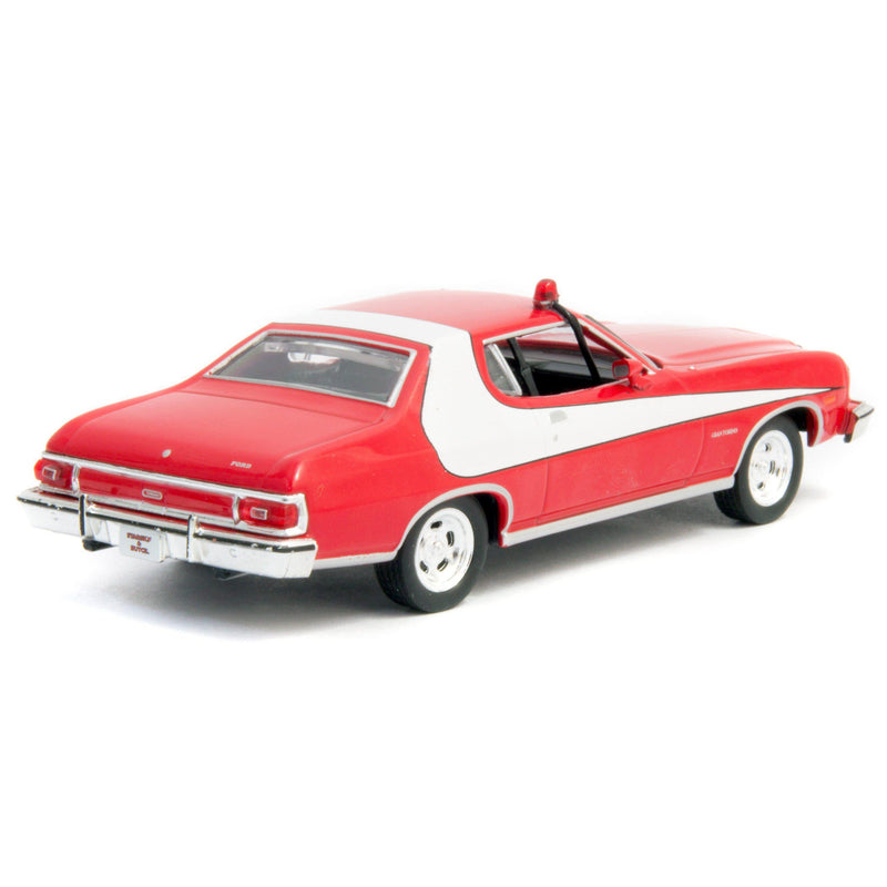 Ford Gran Torino Diecast Model Car 1976 Starsky & Hutch - 1:43 scale-GreenLight-Diecast Model Centre