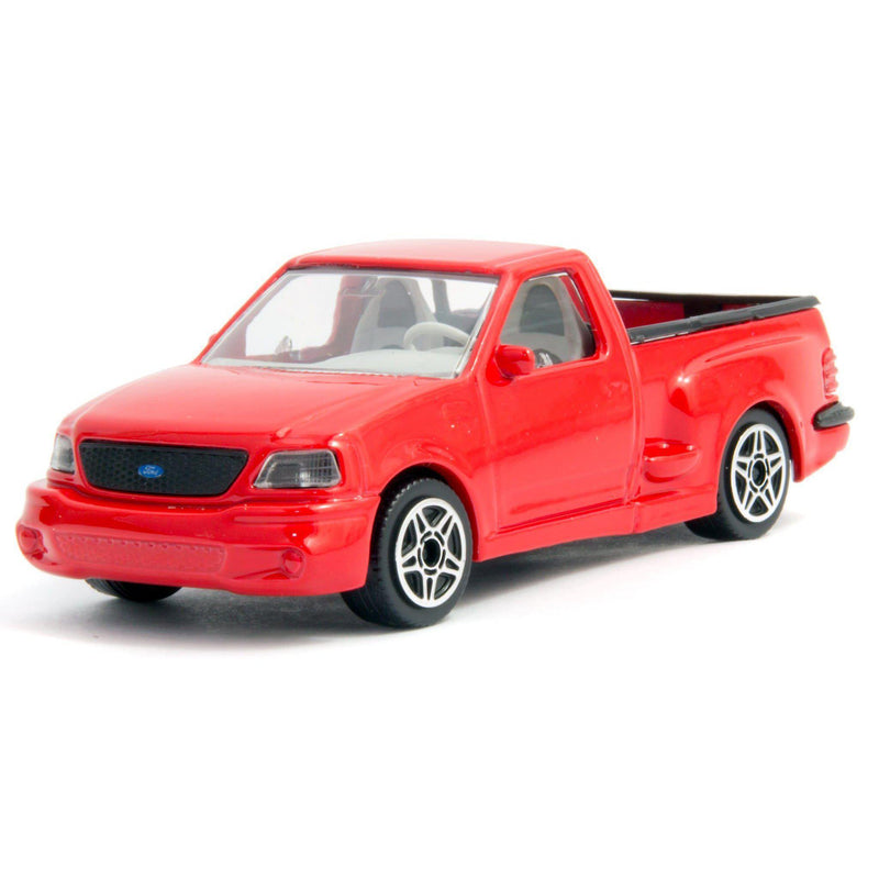 Ford SVT F-150 Lightning Diecast Toy Car - 1:43 Scale-Bburago-Diecast Model Centre