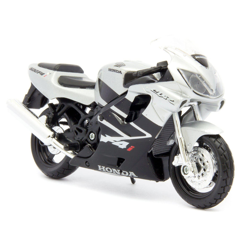 Honda CBR600F4i Diecast Model Motorcycle - 1:18 Scale-Maisto-Diecast Model Centre