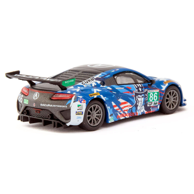 Honda NSX GT3 Diecast Model Car
