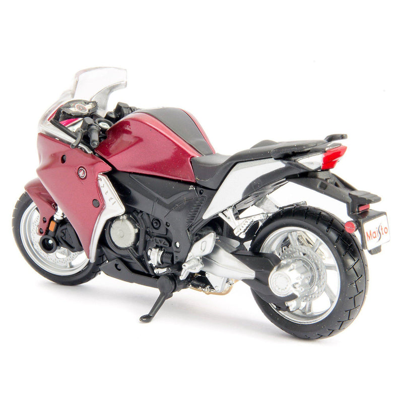 Honda VFR1200F Diecast Model Motorcycle - 1:18 Scale-Maisto-Diecast Model Centre