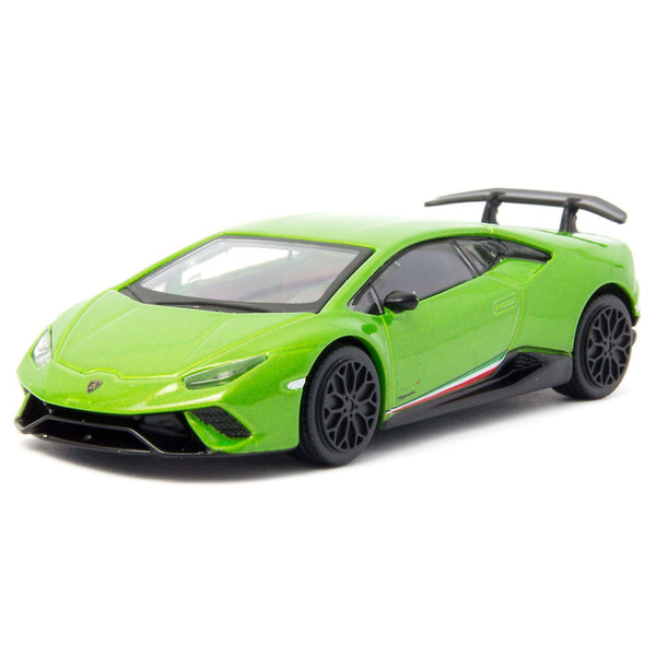 Lamborghini Huracan Performante Diecast Toy Car - 1:43 Scale-Bburago-Diecast Model Centre