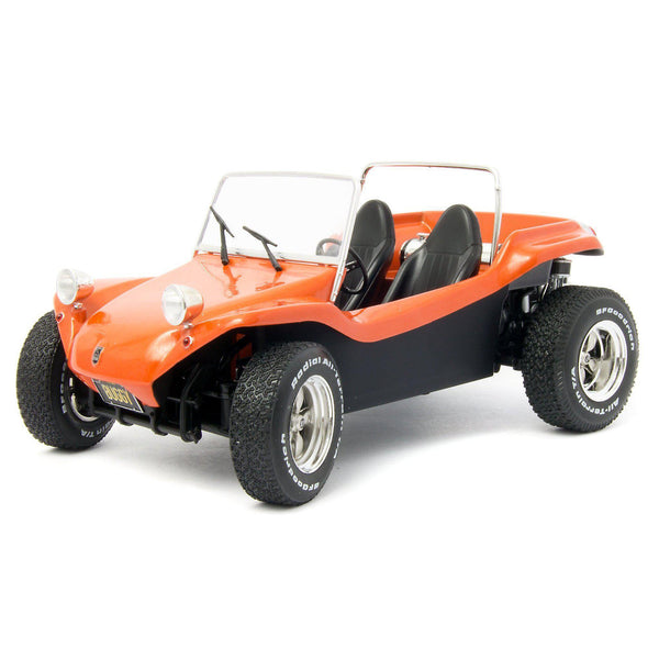 Meyers Manx Buggy Diecast Model Car - 1:18 Scale-Solido-Diecast Model Centre
