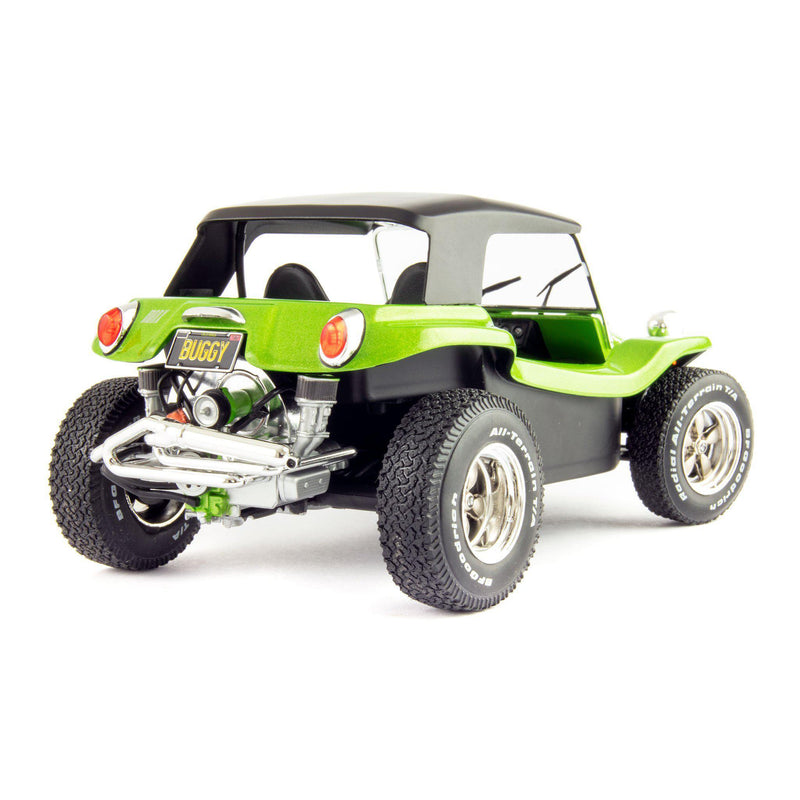 Meyers Manx Buggy Diecast Model Car 1968 green - 1:18 Scale-Solido-Diecast Model Centre