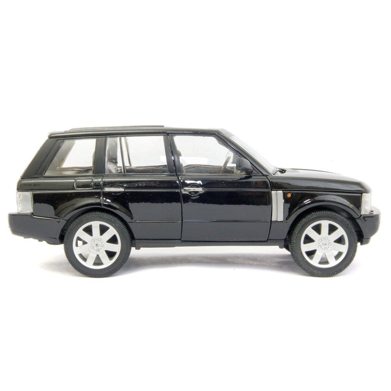 Range Rover Diecast Model Car - 1:24 Scale-Welly-Diecast Model Centre