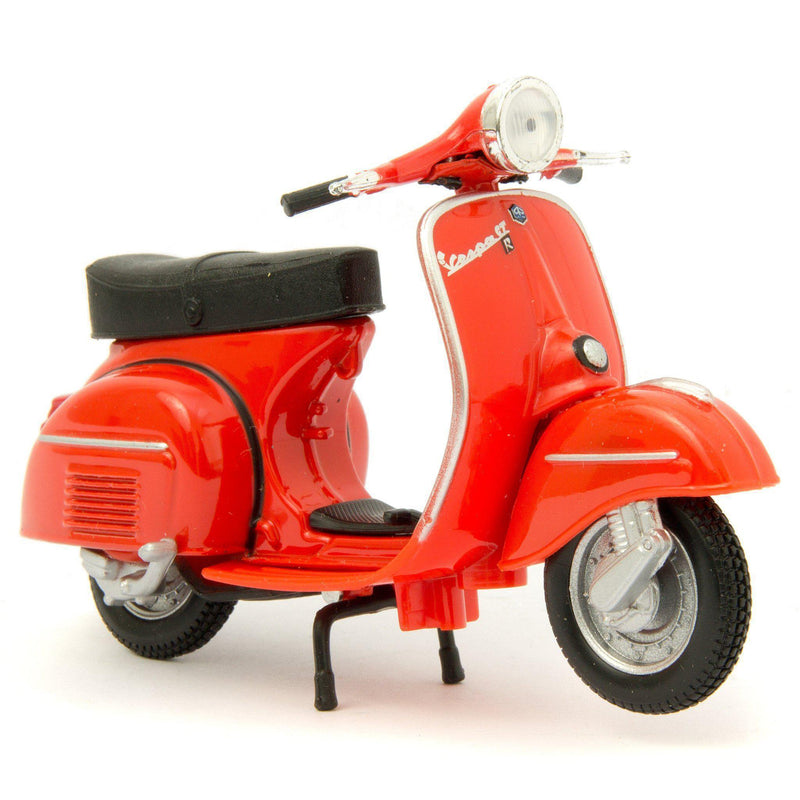 Vespa 125 GTR Diecast Model Scooter 1968 - 1:18 Scale-Maisto-Diecast Model Centre