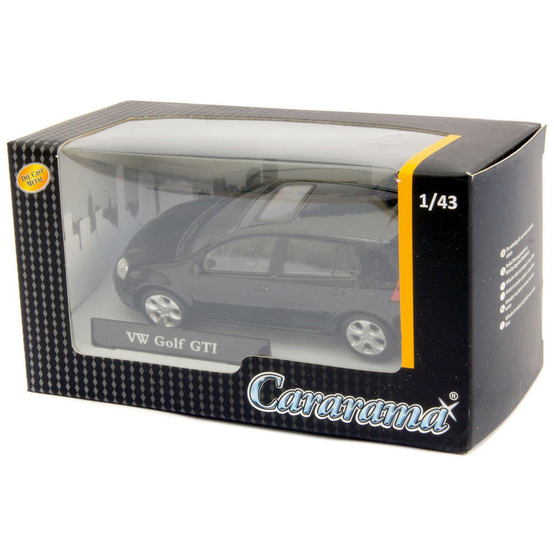 Volkswagen Golf GTi Mk5 Diecast Model Car - 1:43 Scale-Cararama-Diecast Model Centre