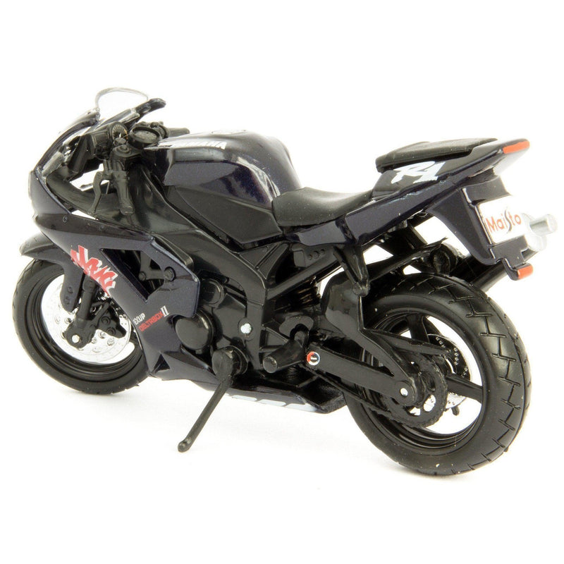 Yamaha YZF-R1 Diecast Model Motorcycle - 1:18 Scale-Maisto-Diecast Model Centre