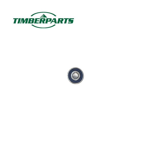 BEARING, 6200-2RS, Timberparts