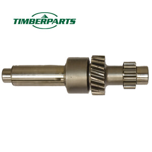 SHAFT, 11118, Timberparts