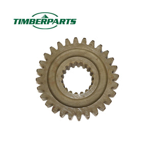 INPUT GEAR 28TEETH, 1009955, Timberparts