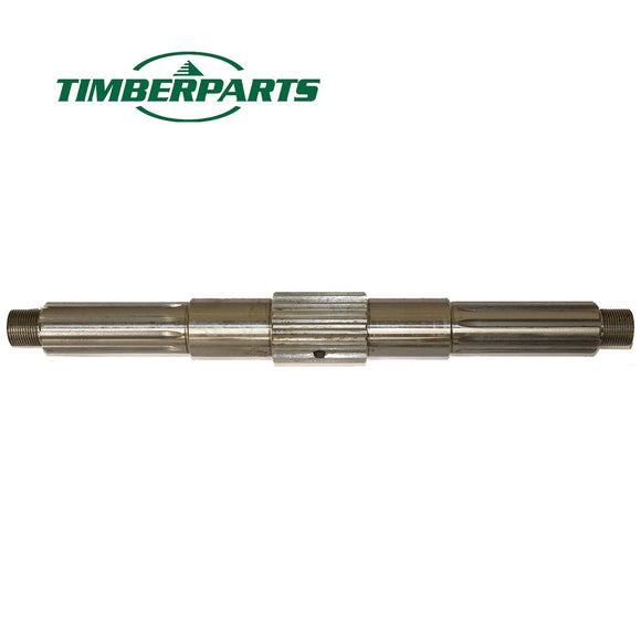 FRANKLIN, SHAFT, 1010562, Timberparts