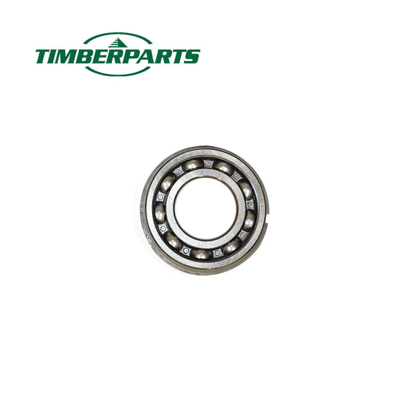 BEARING MAXIMUM CAPACITY, 6208, Timberparts
