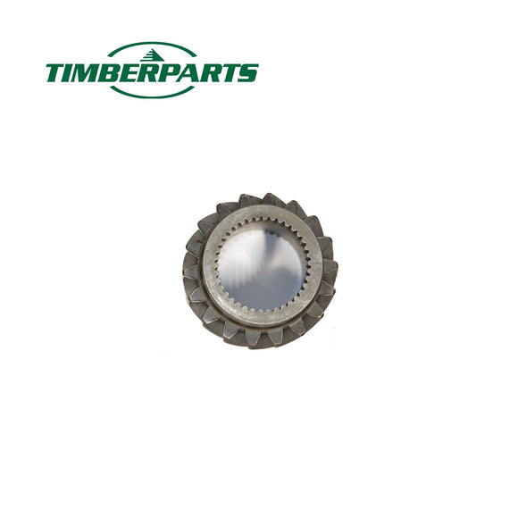 GEAR, FUL241017, Timberparts