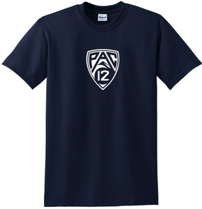 PAC 12 t-shirt Support the PAC tee