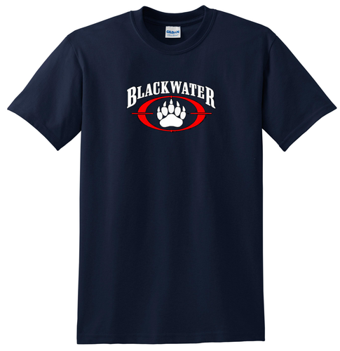 Shop Blackwater T-Shirts online