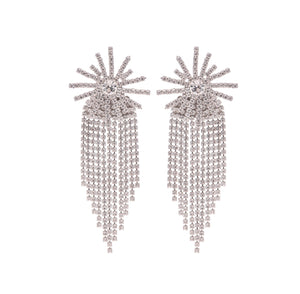 Fashion Star Earrings