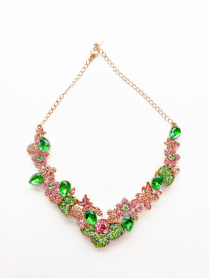 Summer Garden Necklace