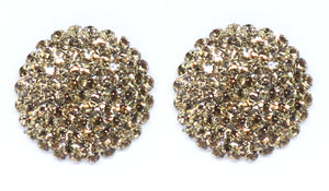 Shine Point Earrings