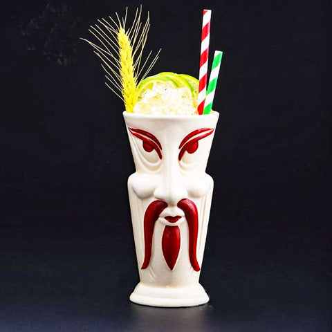 Cocktail Tiki mug samo