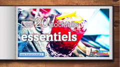 Guide recettes cocktails faciles France Cocktail