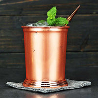 Moscow Mule Real