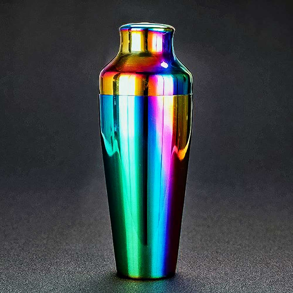 Ultimate Colors French Shaker