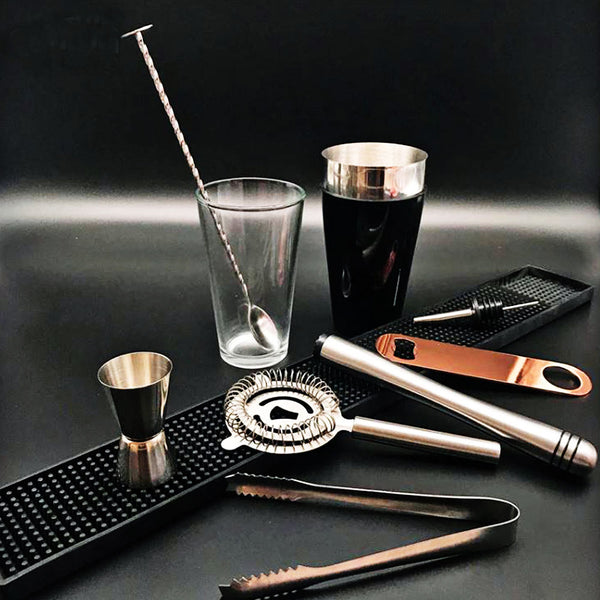 Kit Starter Cocktail Bartender 2