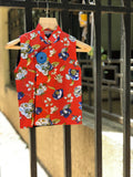Blooming Flowers - Bandi for Boys