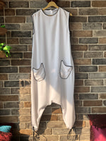 Uber Chic Jumpsuit - Mommy