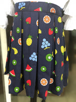 Fruity Wonder - Short Dress