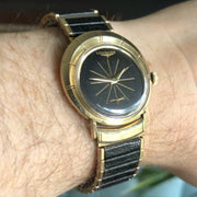 1960s Longines Asymmetric Manual Wind Watch