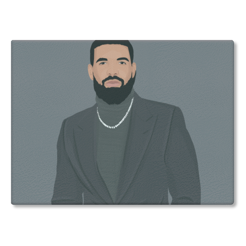 Drake Cutting Board