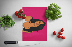 Aaliyah Cutting Board