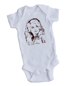 Dolly Onesie