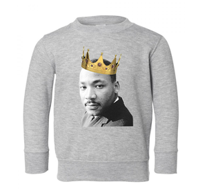 MLK Kids Sweatshirt