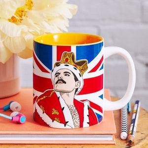 King Of Rock Mug