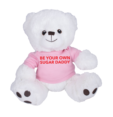 Be Your Own Sugar Daddy Bear