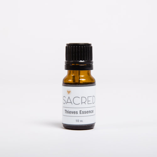 Sacred Thieves Oil