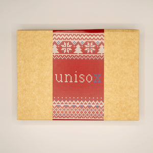 Christmas Gift Box - unisox