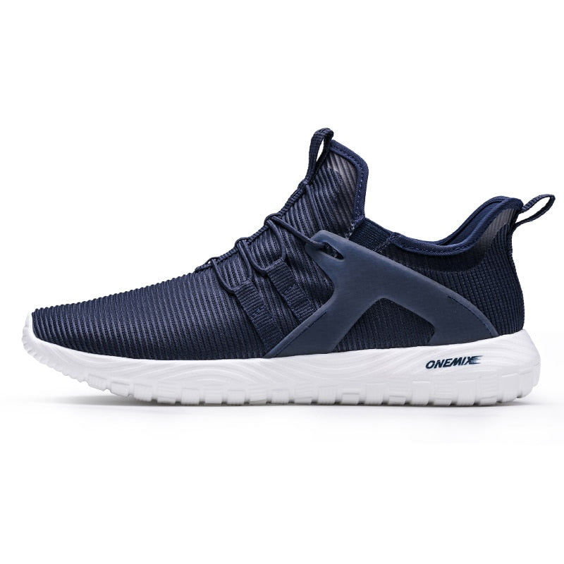 ONEMIX Light Running Shoes Mens Women Sneakers Tennis Shoes