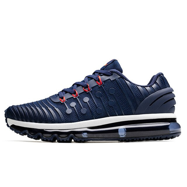 ONEMIX Men Trail Trainers Women Running Shoes Air Cushion Sneakers