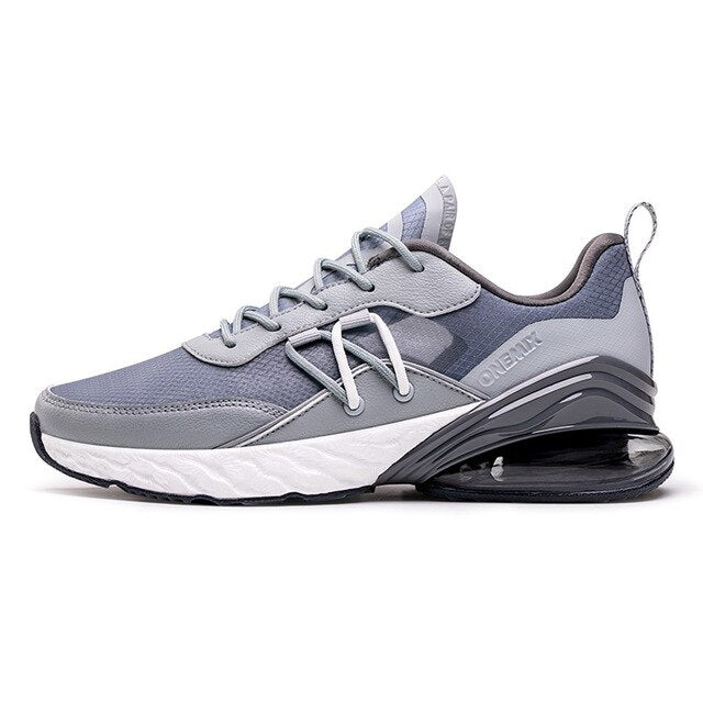 ONEMIX 2019 Air Running Shoes Men Breathable Gym Trainers Sport Shoes