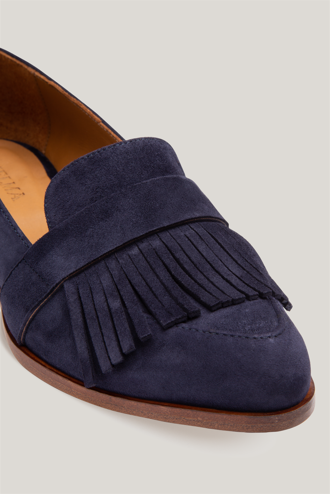 The Fringe in Midnight