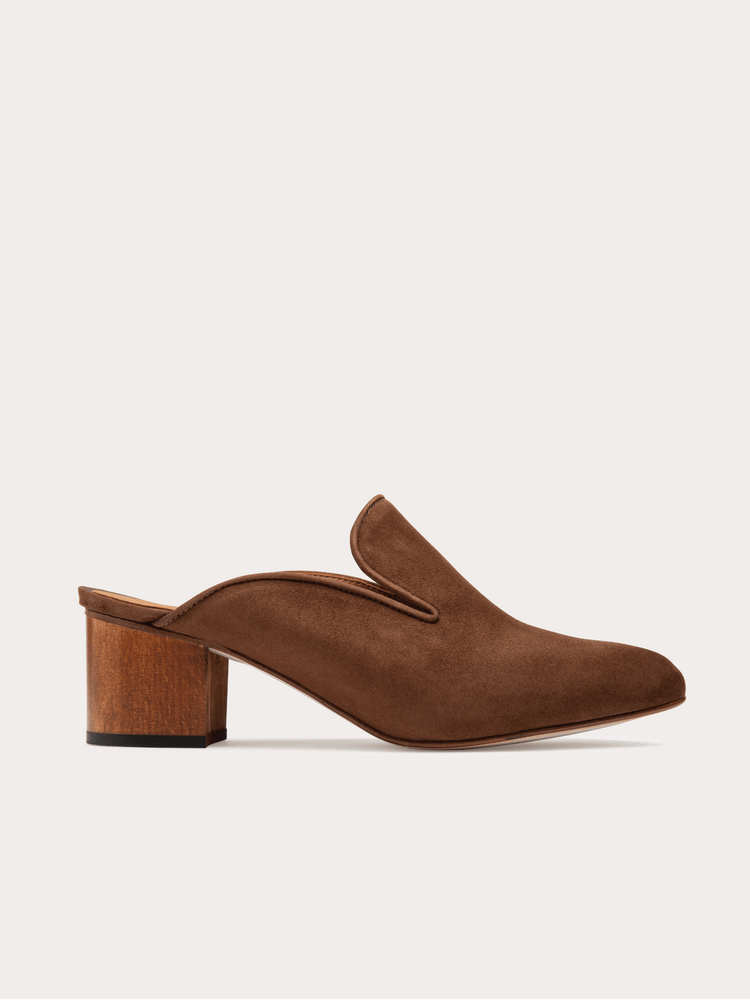 The Ava Mule in Cubano