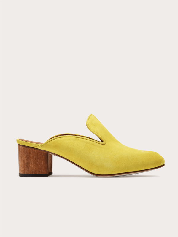 The Ava Mule in Pomelo