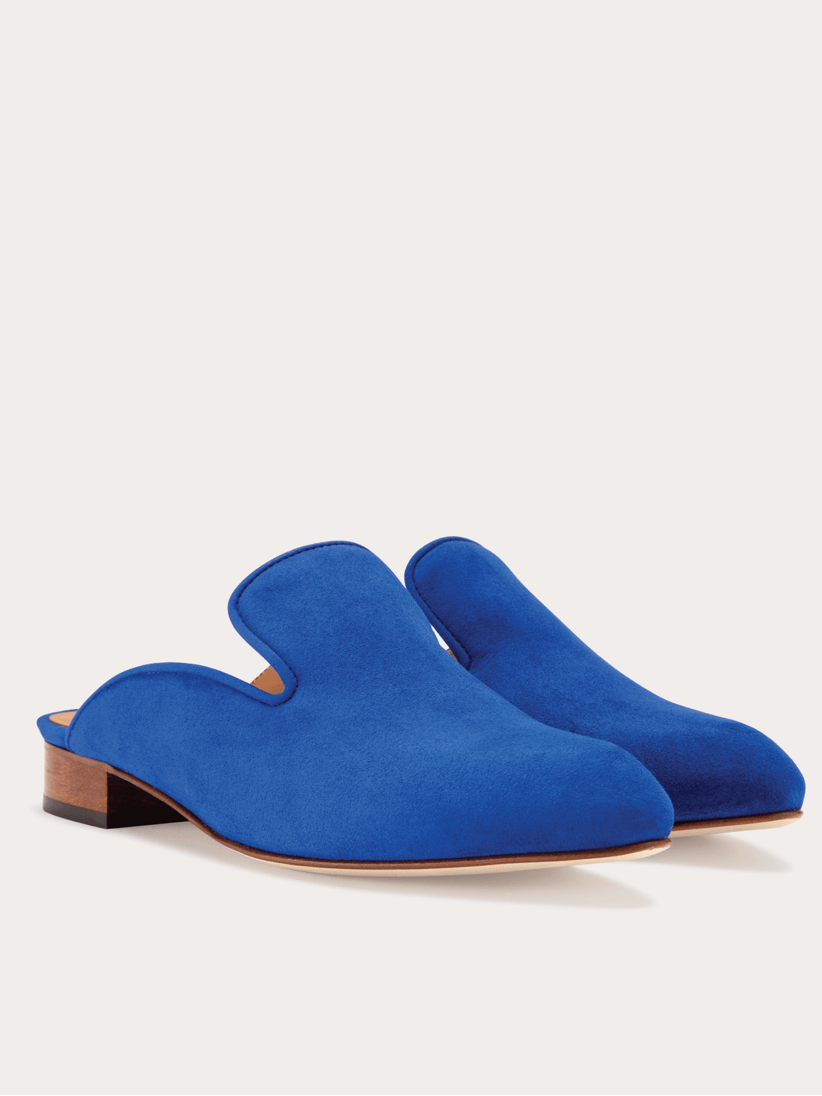 The Tilda Slide in Lapis