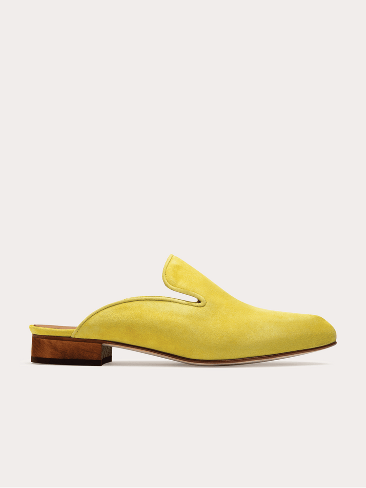 The Tilda Slide in Pomelo